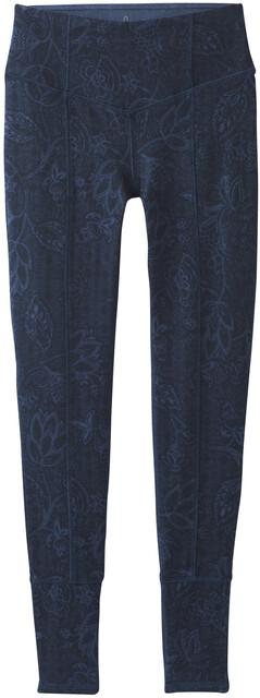 Prana W's Leda Pants Nautical Rosewood